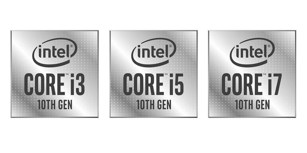 第10世代 Intel CPUのまとめと解説