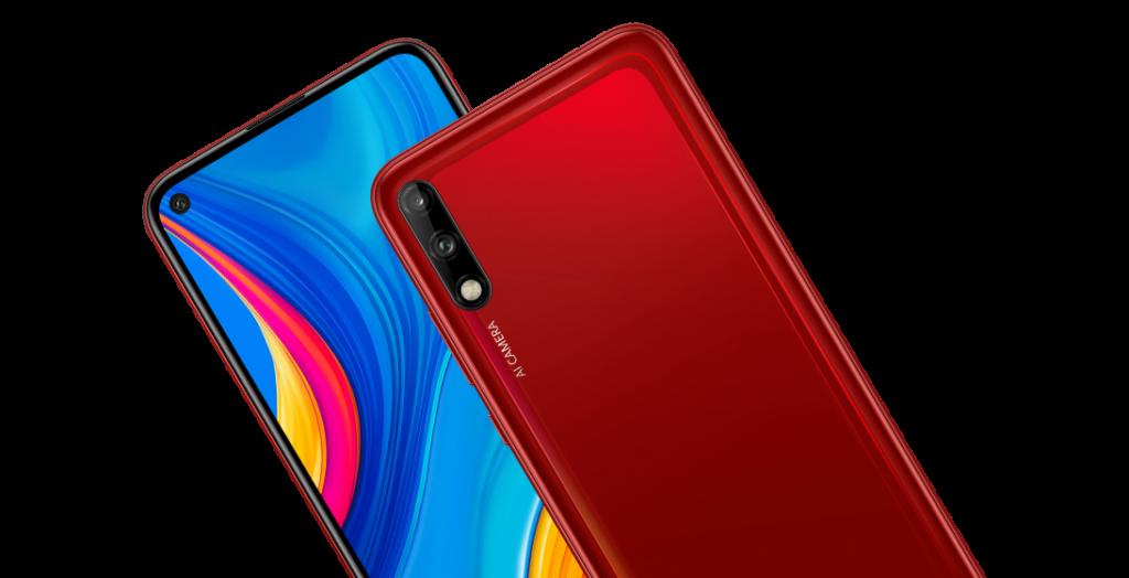 Huawei Enjoy 10のスペック、特徴まとめ!機能を絞った低価格モデル!