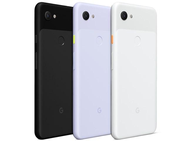 Google「Pixel 3a XL」がGWセールで大幅値下げ。「Pixel 4」も特典が追加。