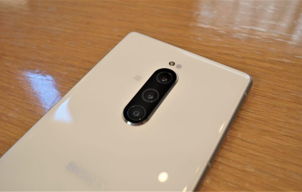 「XPERIA 1」カメラ画質徹底比較