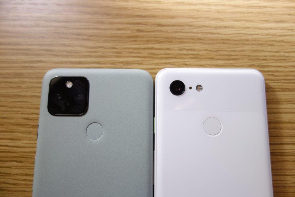 「Pixel 5」レビュー。Pixel3からの乗り換えレポート